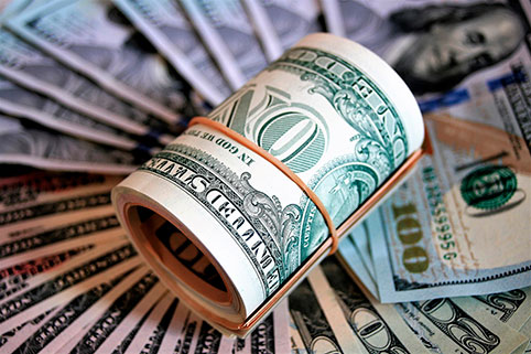 Прогноз курса доллара на ноябрь 2019 года - таблица от Сбербанка