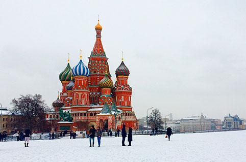 Московский климат