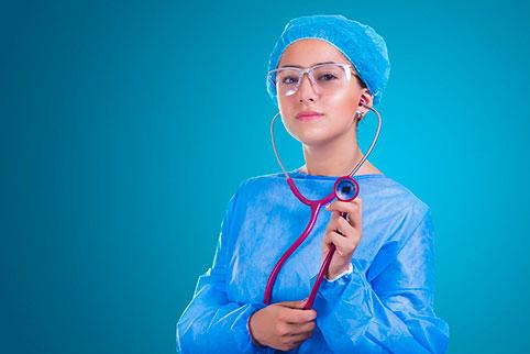Учёт будущих врачей, окончивших медицинский вуз (факультет)