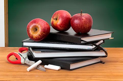 Новая аттестация педагогических работников с 2020 года