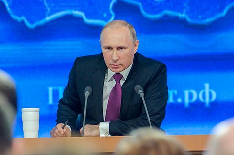 Возможные преемники Владимира Путина