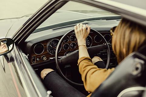Новые правила экзамена на водительские права