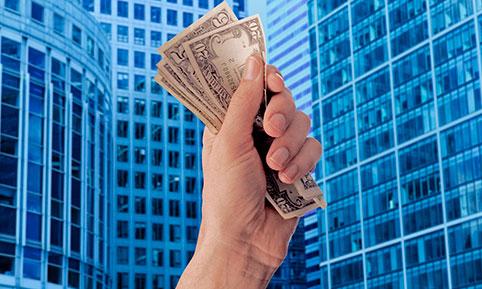О чем говорят другие банки?