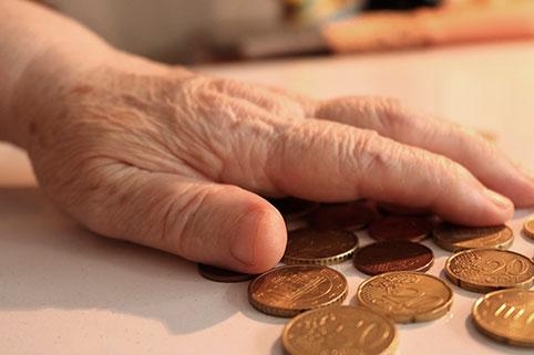 Социальная пенсия в 2020 году