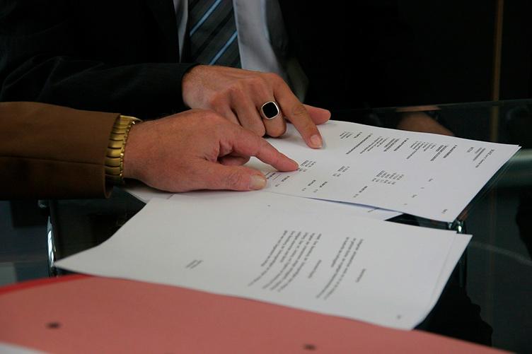 Некоторые аспекты договора, которые следует уяснить перед его подписанием