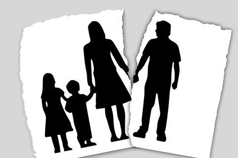 Сколько стоит развестись?