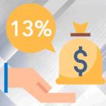 Проценты по вкладам обложат подоходным налогом