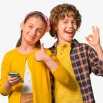 Tinkoff Junior — дебетовая карта для детей до 14 лет