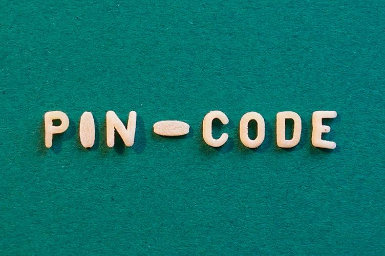 После ввода трех неправильных ПИН-кодов карта заблокировалась