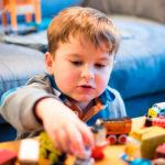 Пособие на детей от 3 до 7 лет в 2021 году