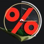 Акция от Альфа-Банка по кредиту наличными — 100 дней без процентов