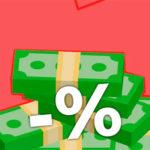 Где взять потребительский кредит под маленький процент в 2021 году