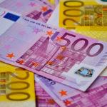 Прогноз курса евро в январе 2021 года