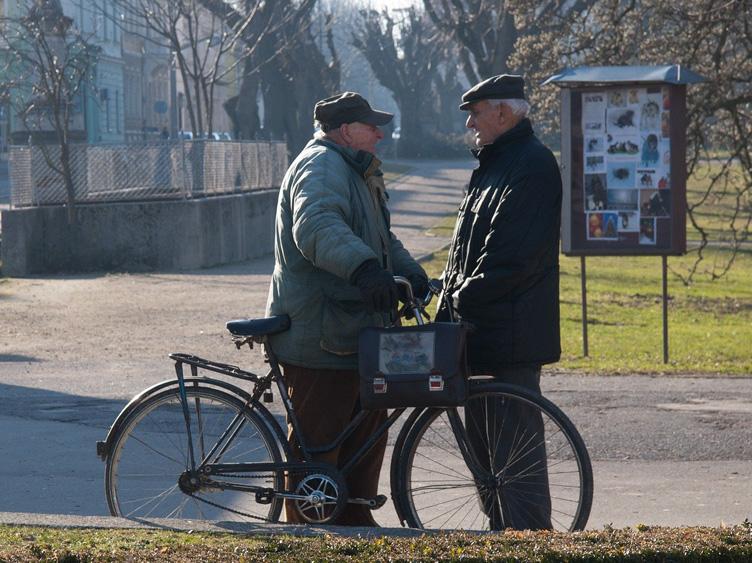 Минимальный стаж для пенсии по старости