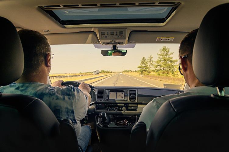 С 1 апреля 2021 года вступят в силу новые правила сдачи экзамена на водительские права