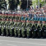 Парад Победы в 2021 году