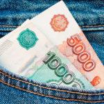 Просрочка россиян по микрозаймам по итогам февраля 2021 года — почти 60 млрд рублей