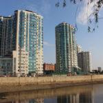 Как вернуть налоговый вычет за покупку квартиры в ипотеку