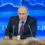 Президент России подписал закон о материальной поддержке семей с детьми