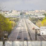 ГИБДД поддерживает снижение скорости до 30 км/ч внутри городов