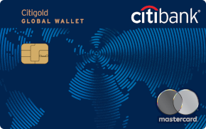 CitiBank - Citigold