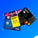 ТОП-10 лучших дебетовых карт с кэшбэком в 2021 году