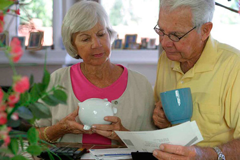 Банки, дающие ипотеку пенсионерам
