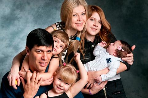 Ипотека многодетным семьям 2015: новый закон