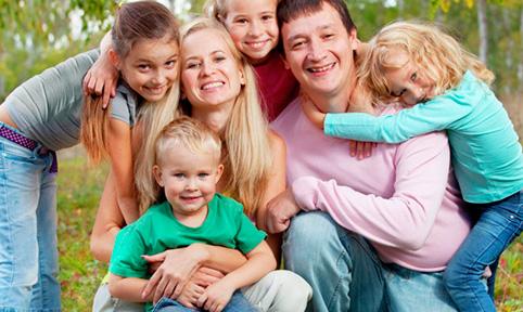 Субсидии на ипотеку многодетным семьям