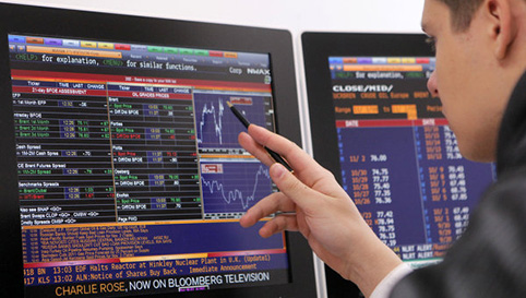 Как заработать на акциях и ценных бумагах