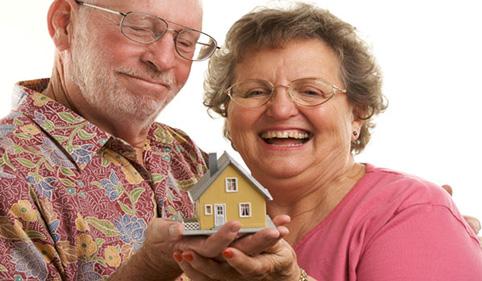Строительство жилья военными пенсионерами