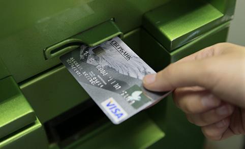 Как оформить кредитную карту Сбербанка через Интернет на 50 тысяч