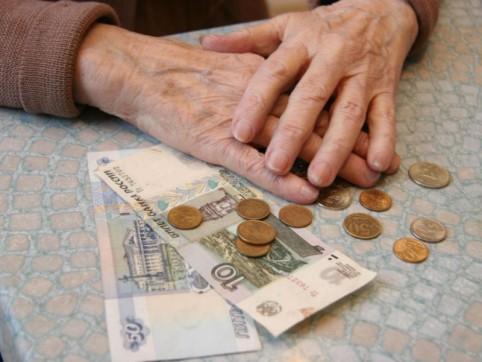 Перерасчёт пенсий работающим пенсионерам в 2017
