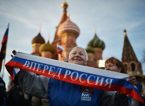 Экономика России в 2017 году: чего ждать