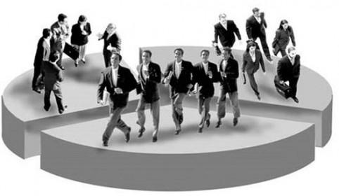 Как рассчитать среднесписочную численность работников