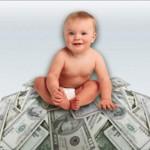Какие выплаты положены при рождении второго ребенка в 2017 году