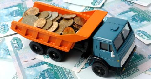 Транспортный налог для юридических лиц в 2017 году: как рассчитать и сроки уплаты
