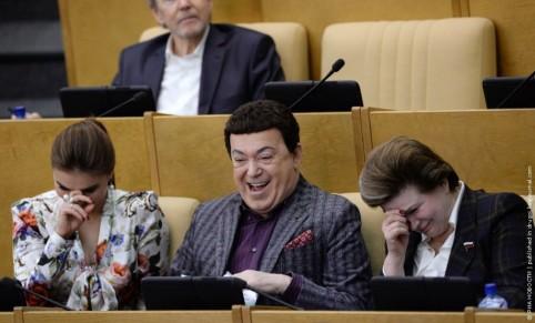 Повышение зарплаты депутатам в 2020 году