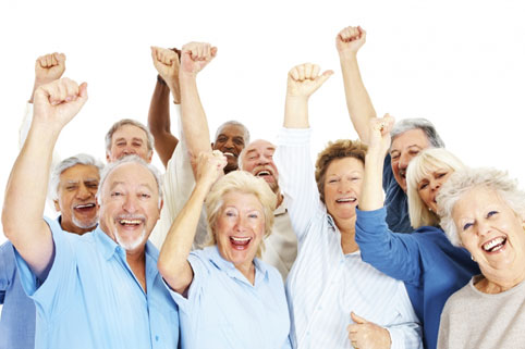 Будет ли повышение пенсии в 2017 году и на сколько процентов