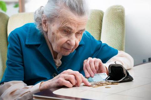 Как получить пенсионное удостоверение по старости и как выглядит пенсионное удостоверение в 2017 году