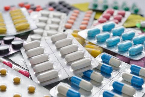 Список жизненно необходимых и важнейших лекарств на 2017 год