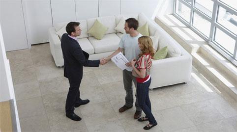 Договор аренды квартиры между физическими лицами в 2017 году: скачать образец бланка