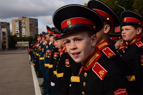 Как поступить в суворовские училища России после 8 класса в 2017 году