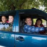 Льготы многодетным семьям в 2017 году в Новосибирской области