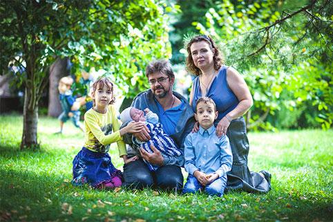 Льготы многодетным семьям в 2017 году в Волгоградской области