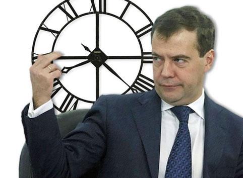 Перевод часов в 2020 году в России: будет или нет