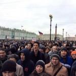 Будет ли революция в России в 2017 году: мнение экспертов