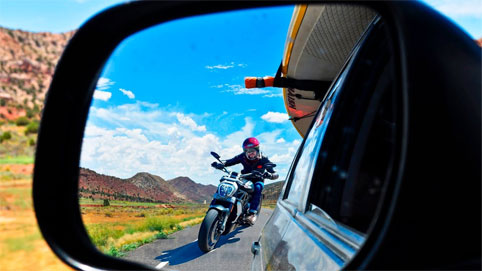 Изменения ПДД для мотоциклистов в 2020 году: что принято и что предлагается принять