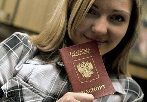 Какие документы нужны для замены паспорта в 20 лет в 2020 году