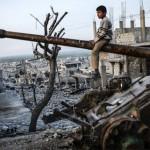 Сирия: последние новости сегодня, 26 апреля 2017 года
